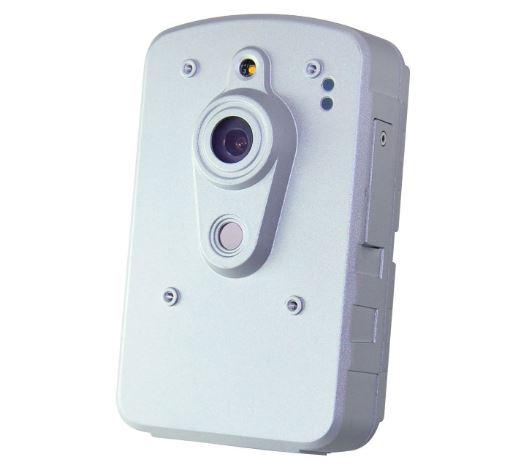 防疫溫度影像監控系統 1