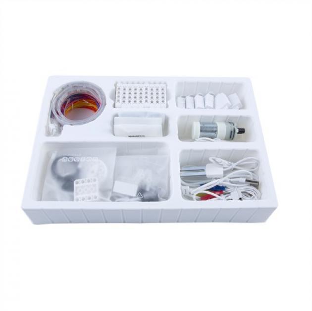 Neuron Creative Lab Kit-神經元完整套件組 5