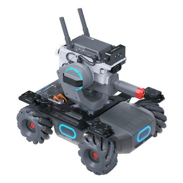 RoboMaster EP 5