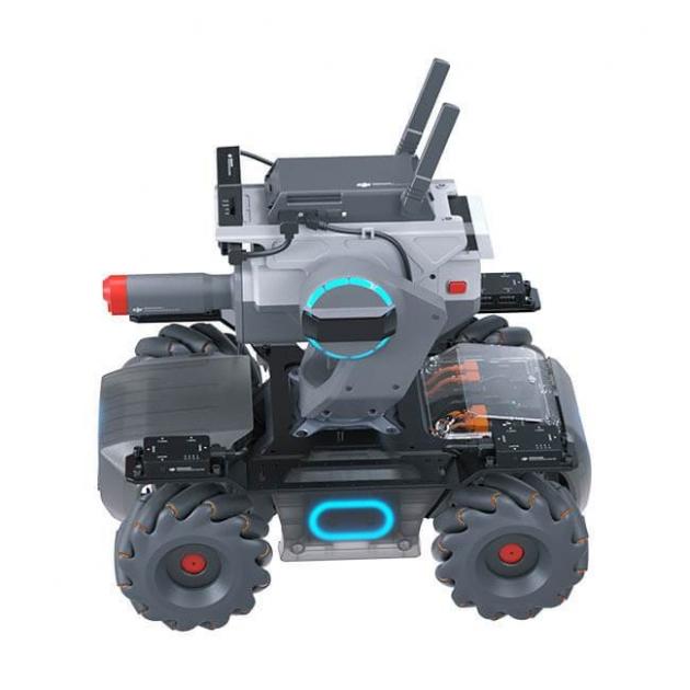 RoboMaster EP 6