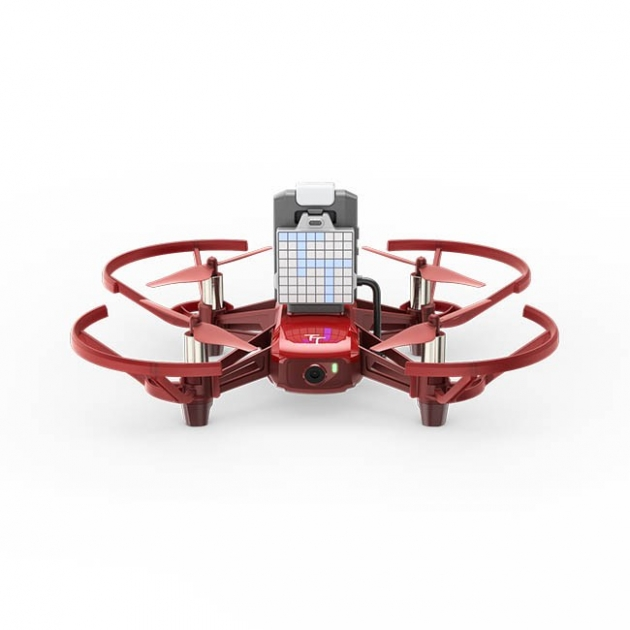 DJI RoboMaster TT 教育無人機-創造力套裝 1