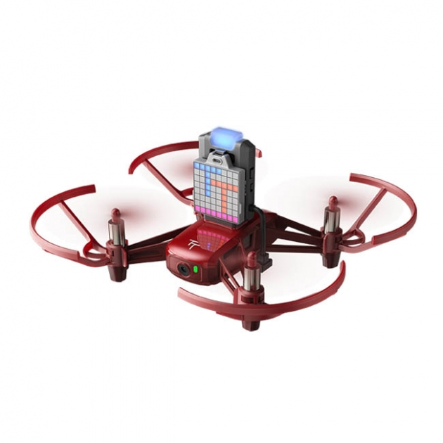 DJI RoboMaster TT 教育無人機-創造力套裝 3