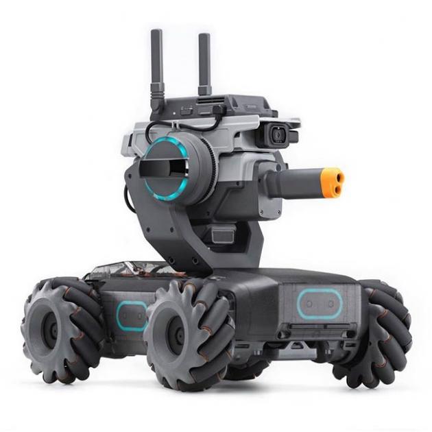 RoboMaster S1 3