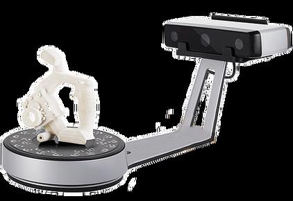 EINSCAN-SE  &  EINSCAN-SP  桌上型 3D掃描儀 2