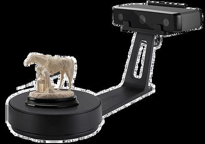 EINSCAN-SE  &  EINSCAN-SP  桌上型 3D掃描儀 1